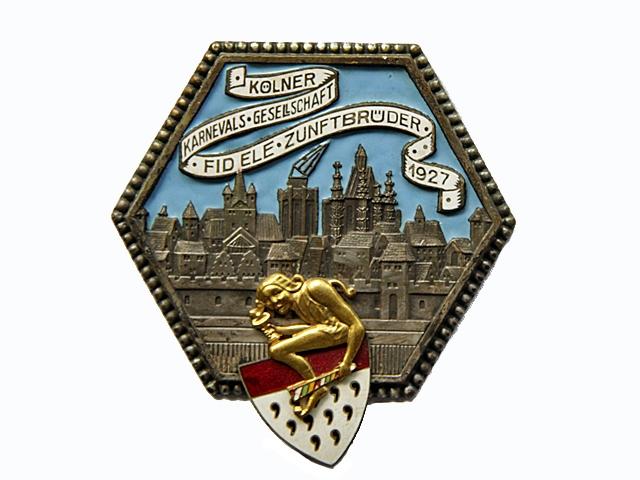 Orden 1927