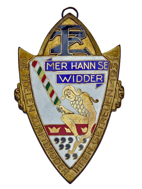 Orden 1931