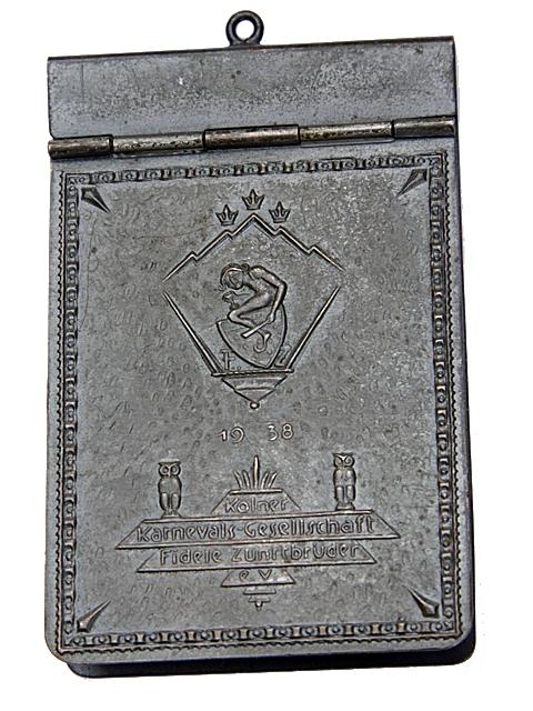 Orden 1938