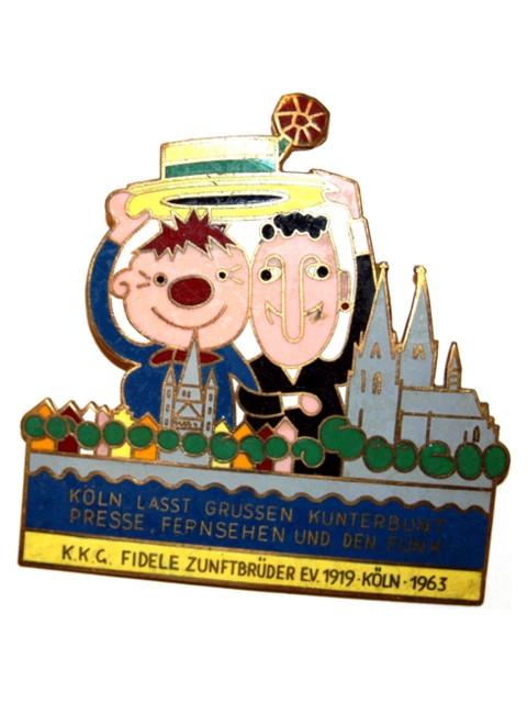 Orden 1963