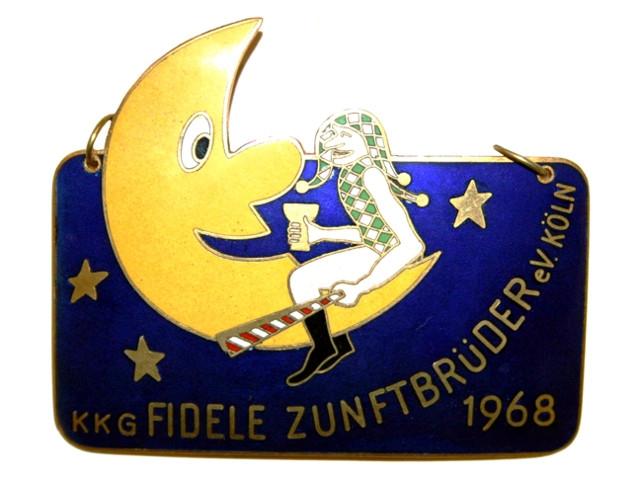Orden 1968