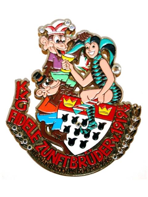 Orden 1985