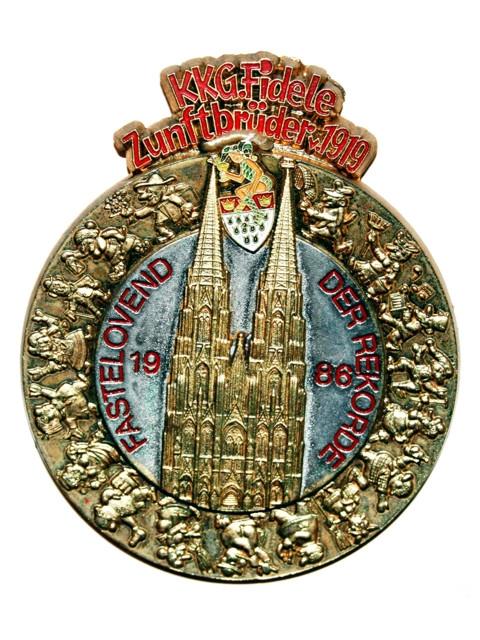 Orden 1986